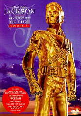 Michael Jackson: History on Film II